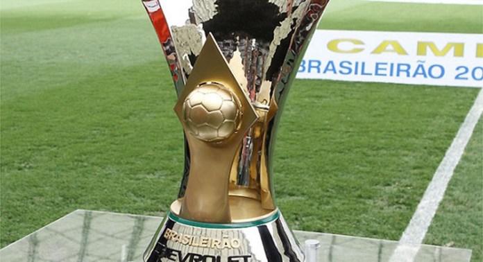 Campeões do Campeonato Brasileiro