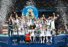 Top 10 clubes com mais títulos internacionais