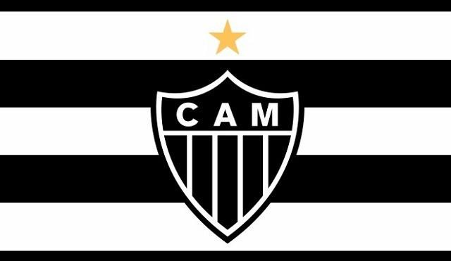 Top 10 maiores campeões da Copa do Brasil - Atlético Mineiro