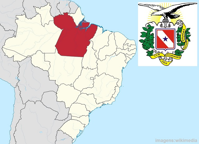 Top 10 maiores estados do Brasil - Pará