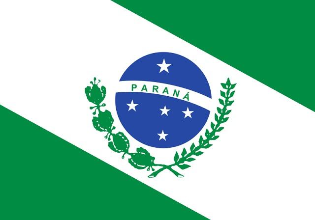 Estados mais populosos do Brasil - Paraná