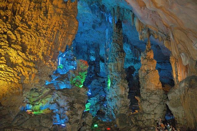 Cerca de 35 milhões de chineses vivem em cavernas