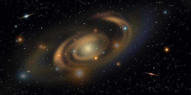 O Universo éplano