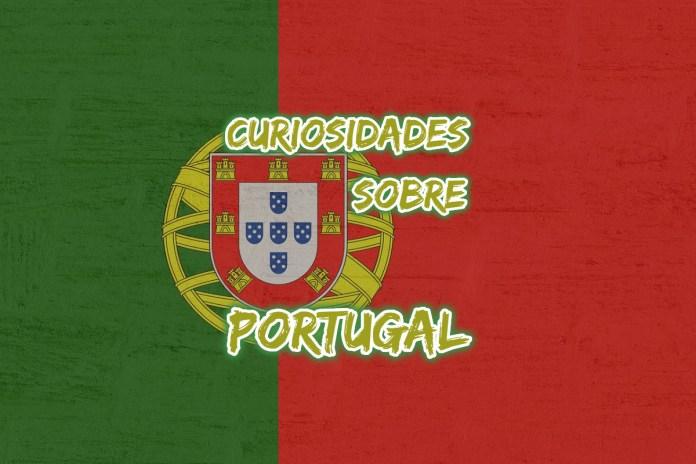 Top 10 curiosidades sobre Portugal
