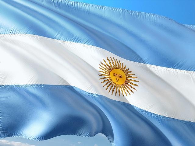 Na Argentina tudo é feito bem tarde