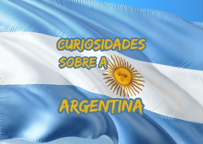 Top 10 curiosidades sobre a Argentina