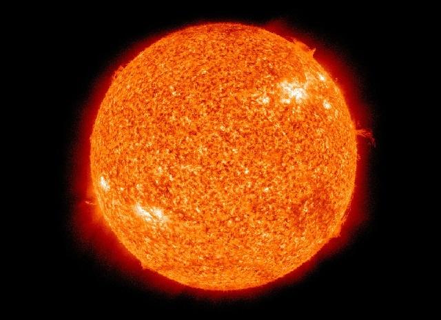 Descobertas científicas importantes sobre o Sol