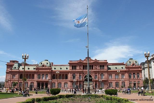 5 presidentes argentinos em 10 dias