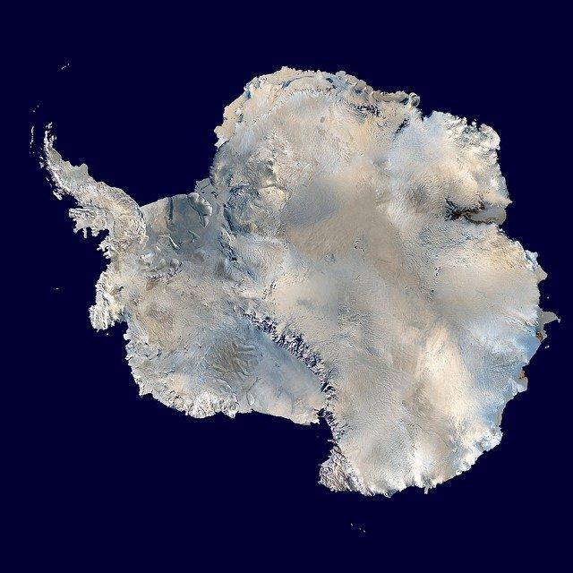 A incrível Antártica