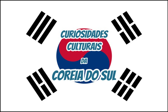 Curiosidades culturais da Coreia do Sul
