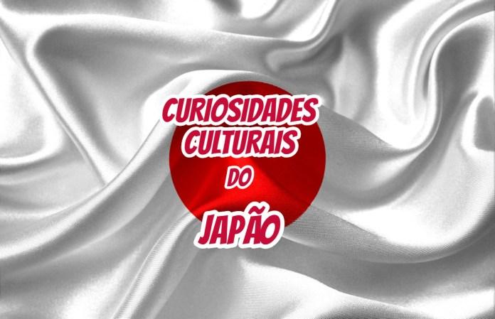 Top 10 curiosidades culturais do Japão