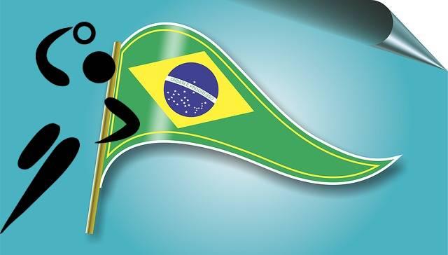 Clubes brasileiros de destaque no handebol nacional