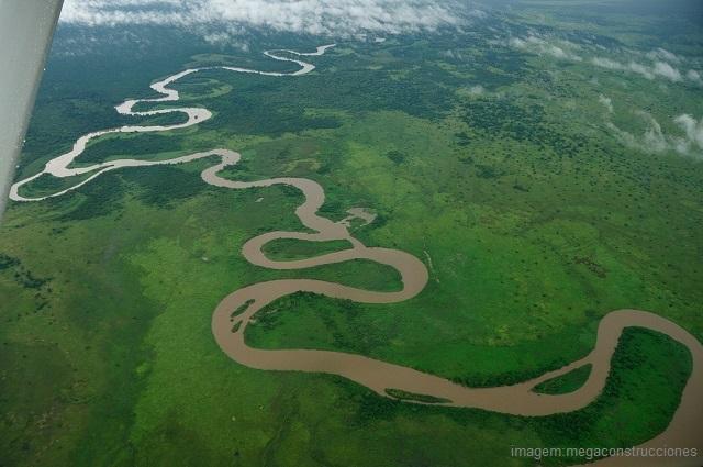 Rio Congo