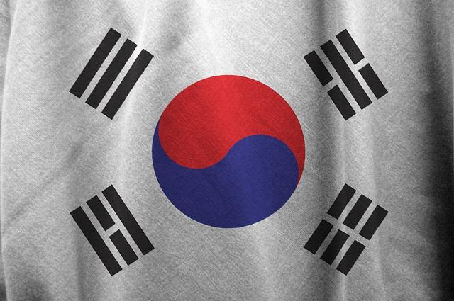 Maiores economias do mundo - Coreia do Sul