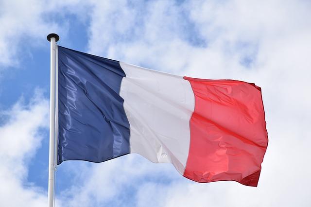 Maiores economias do mundo - França