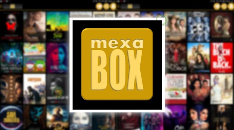 mexabox hd