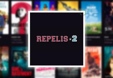 Repelis 2: Web con Películas y Series en Latino, Castellano e Inglés