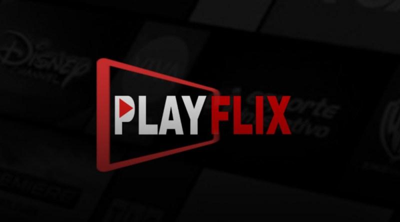 PlayFlix: Gran Contenido de TV en Latino