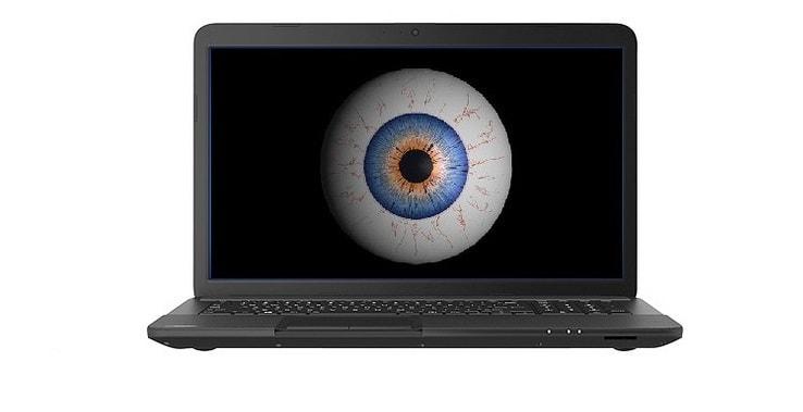 Ноутбуки с отслеживанием взгляда: ваши приложения и технологии, которые их поддерживают