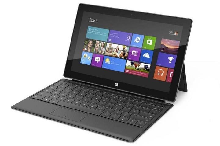 Быстрое исправление: процесс утечки Surface Pro 2 в системе