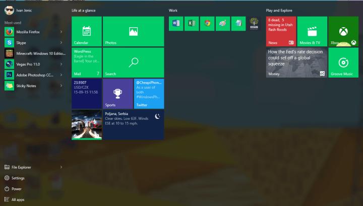 Как удалить и переустановить приложения Windows 10 по умолчанию