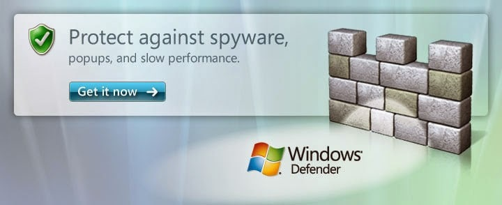 Центр обновления Windows KB3004394 bloquea Защитник Windows в Windows 7