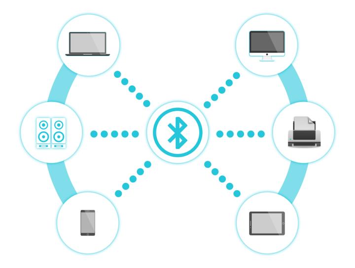 Исправлено: Bluetooth исчез из ПК и списка устройств