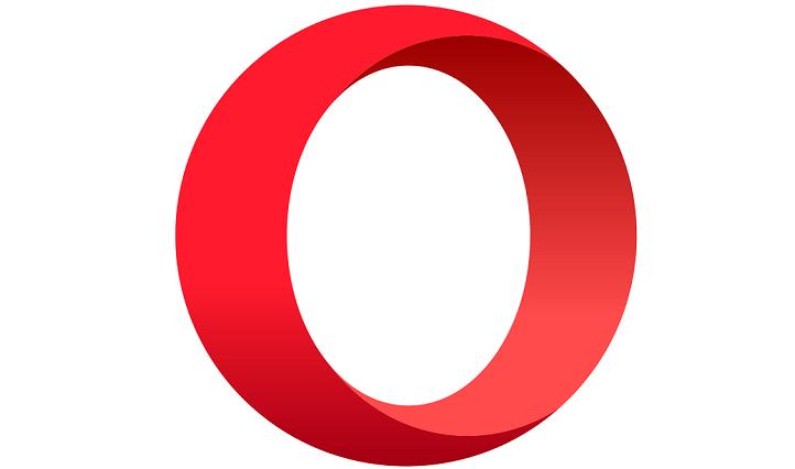 Загрузите последнюю версию Opera для Windows 10, 8.1