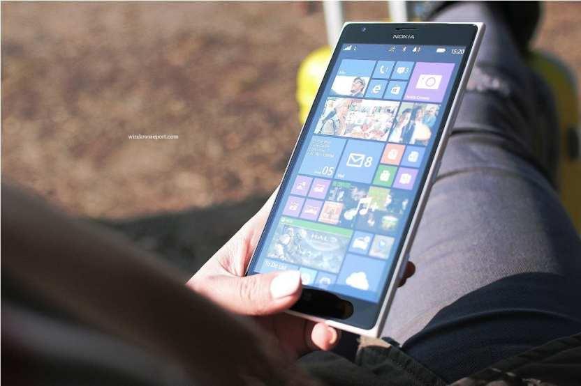 Код ошибки 805a8011 на мобильных устройствах с Windows 10[FIX].