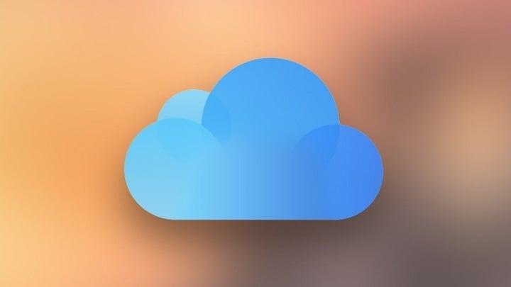iCloud в Windows 10: `` Застрял в ожидании утверждения ??