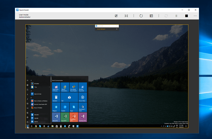 РЕШЕНО: ошибка быстрого доступа Windows 10