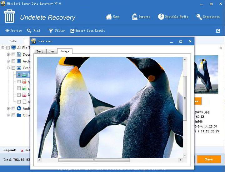 Las 11 mejores herramientas para la recuperación de archivos de unidad flash en Windows 10