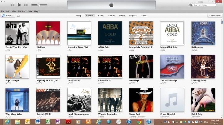 Corrección: Falta iTunes SyncServer.dll