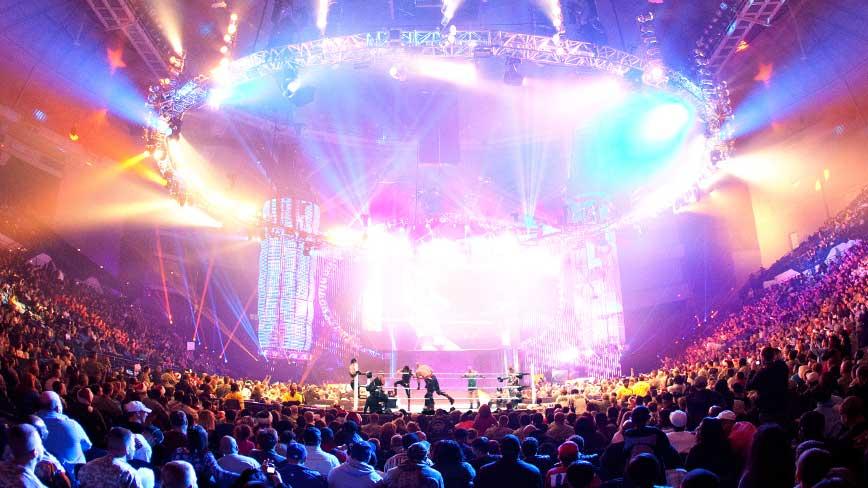 Corporativa WWE