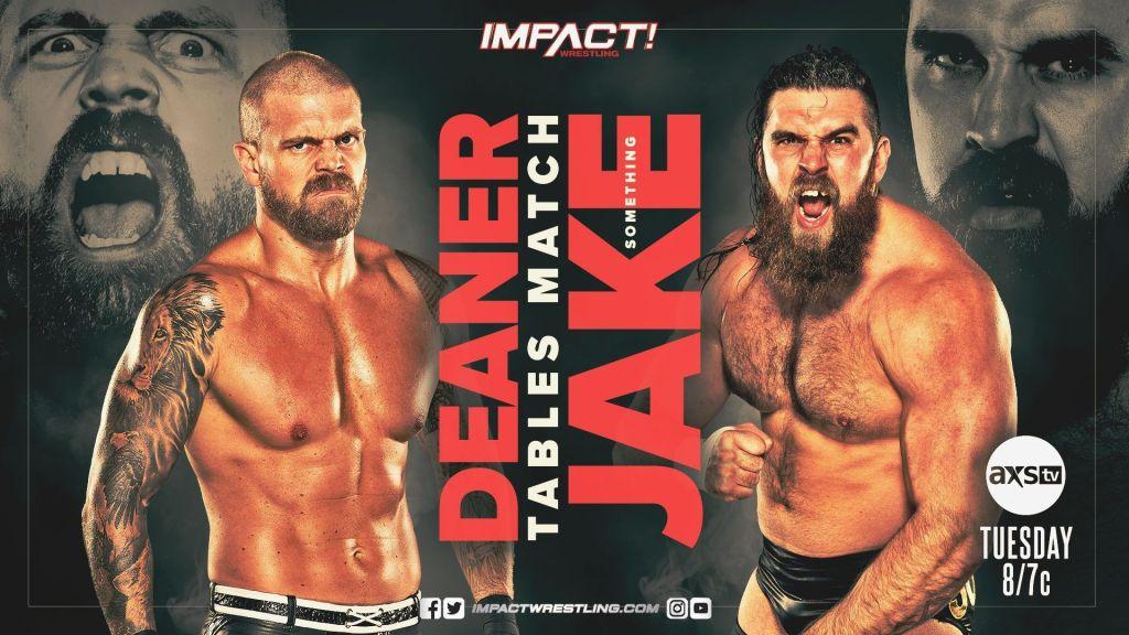 Deaner y Jake