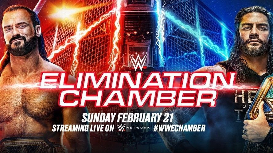 Cartel elimination Chamber