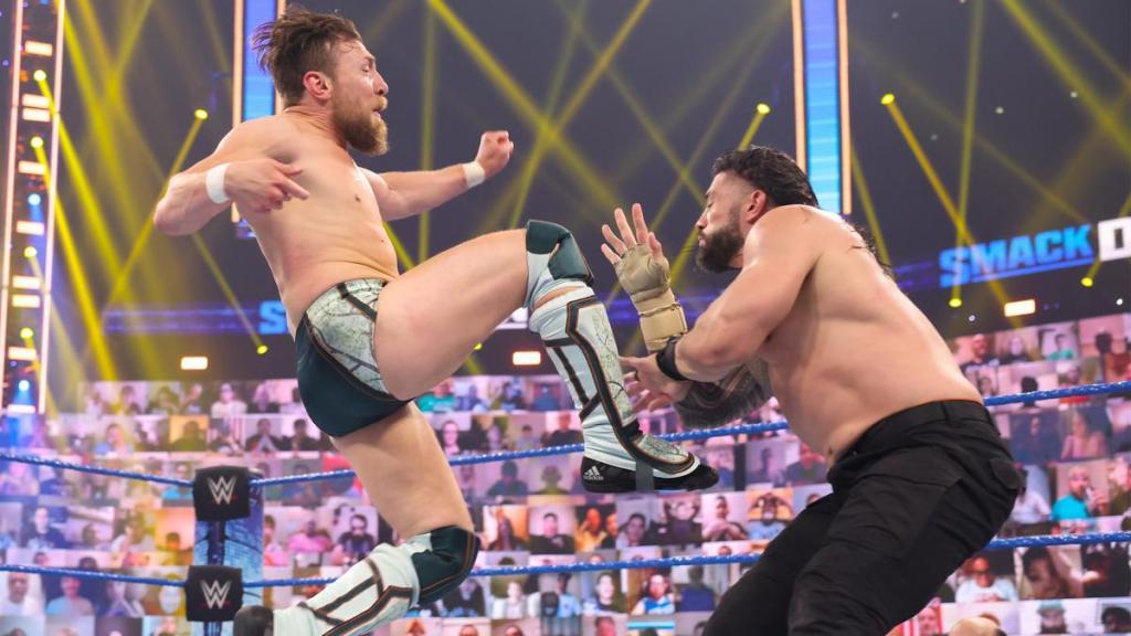 Bryan y Roman