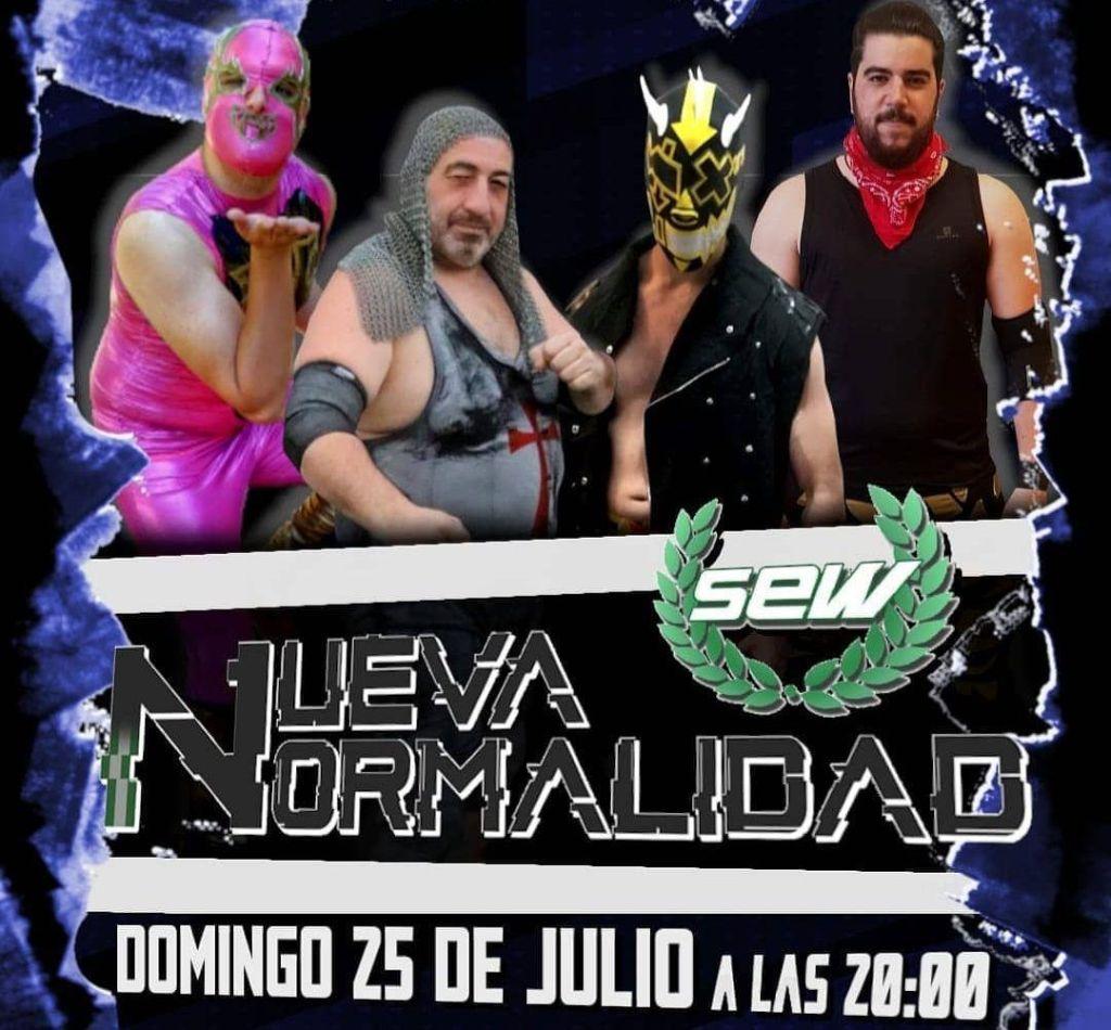 sevilla Wrestling