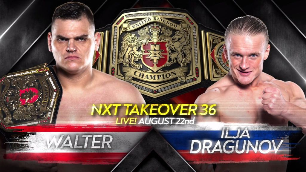 walter vs Dragunovs TO36