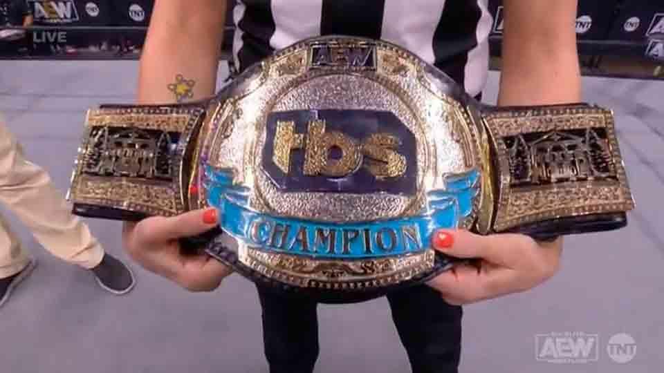 TBS Championship