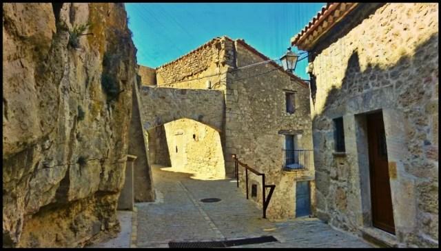 Pueblos con Encanto de la Provincia de Castellón