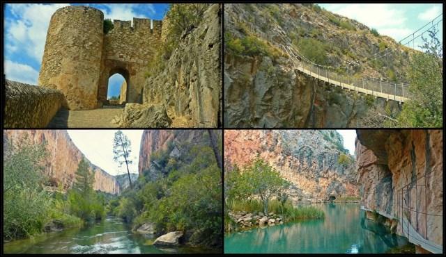 Chulilla - Provincia de Valencia