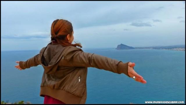 Morro del Toix - Costa Blanca de Alicante - España
