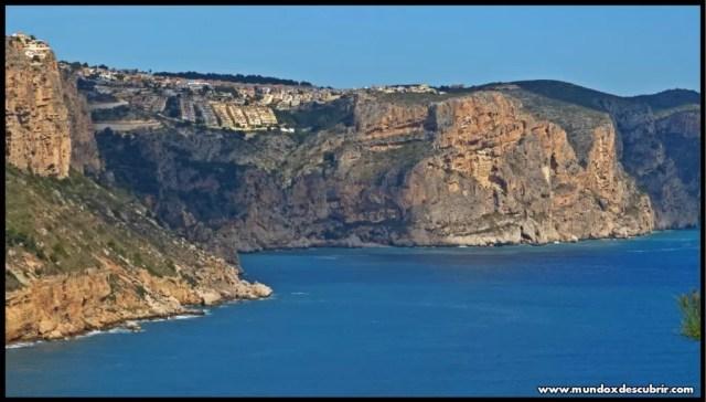 Cap d'Or- Costa Blanca de Alicante