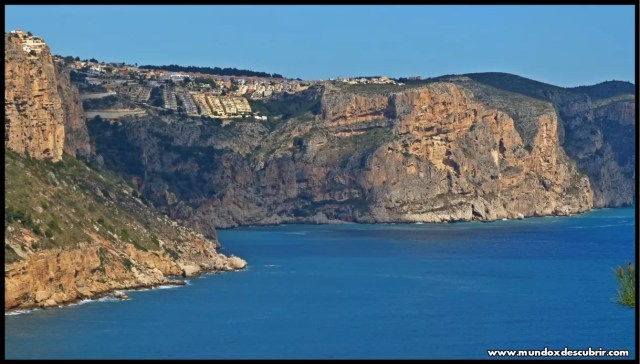 Cap d'Or- Costa Blanca de Alicante