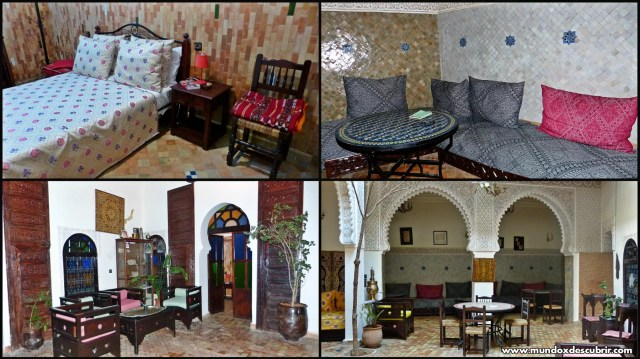 Collage Hostal