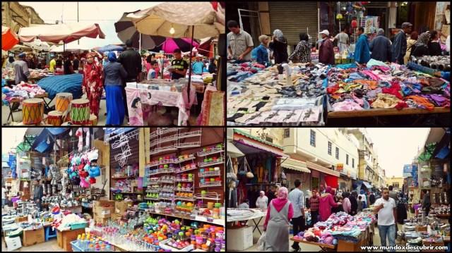Collage mercado ropa1