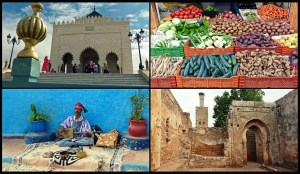 Foto post Rabat