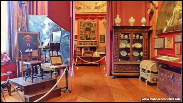 Casa-Museo Benlliure - Valencia