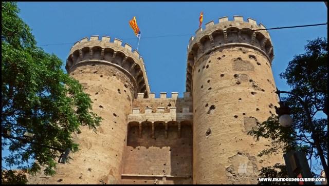 torre quarts Valencia